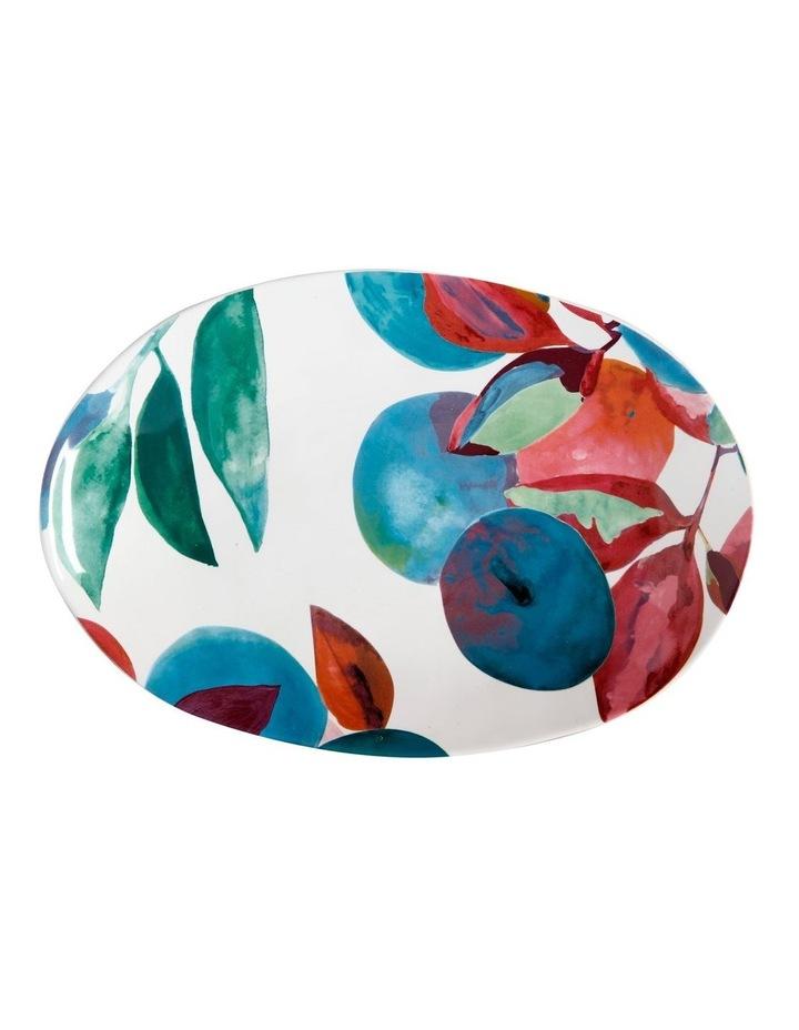 Samba Oval Platter 28x19cm image 1