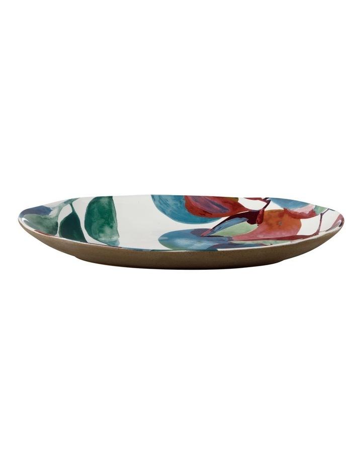 Samba Oval Platter 28x19cm image 2