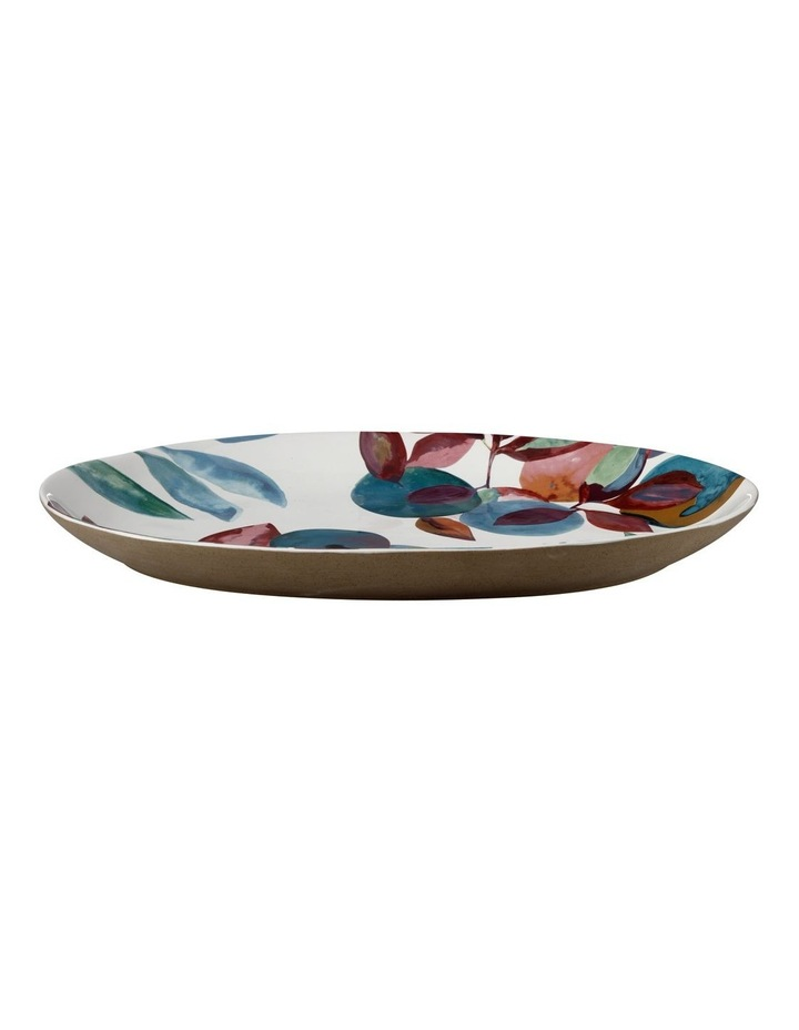Samba Oval Platter 40x28cm image 2