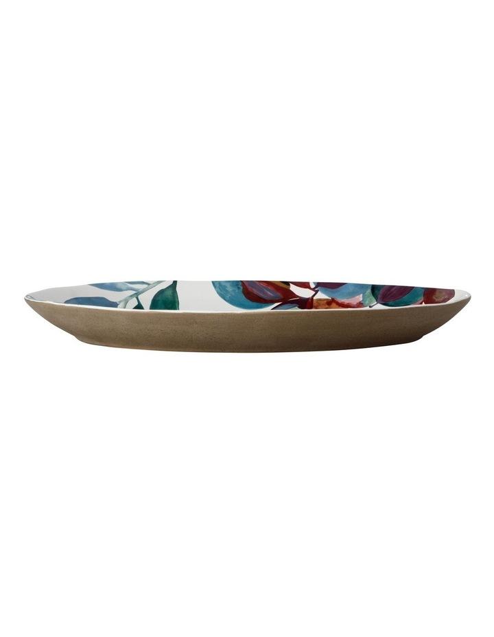 Samba Oval Platter 40x28cm image 3