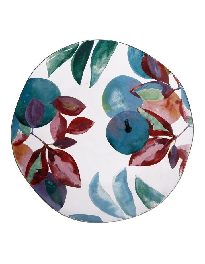 Samba Round Platter 30cm image 1