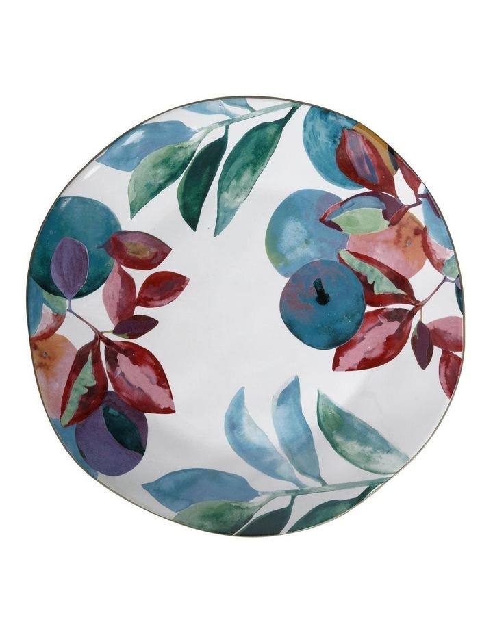 Samba Round Platter 35cm image 1