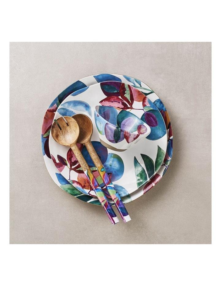 Samba Round Platter 35cm image 4