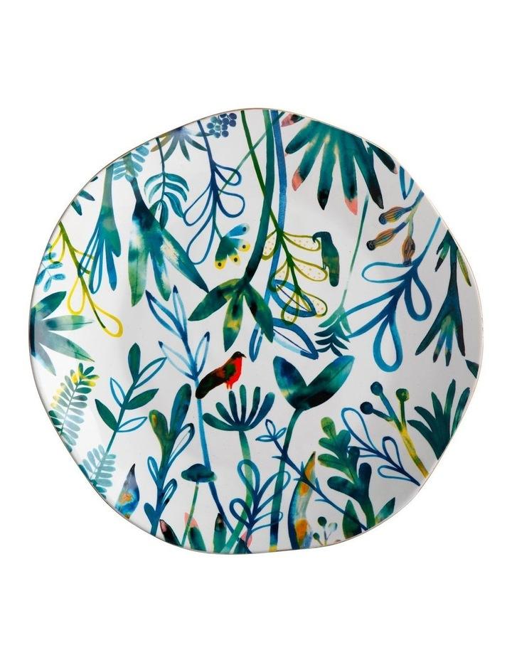 Marc Martin Dusk Round Platter 30cm image 1