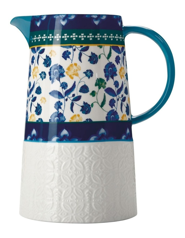 Rhapsody Pitcher 2.8L Blue Gift Boxed image 1