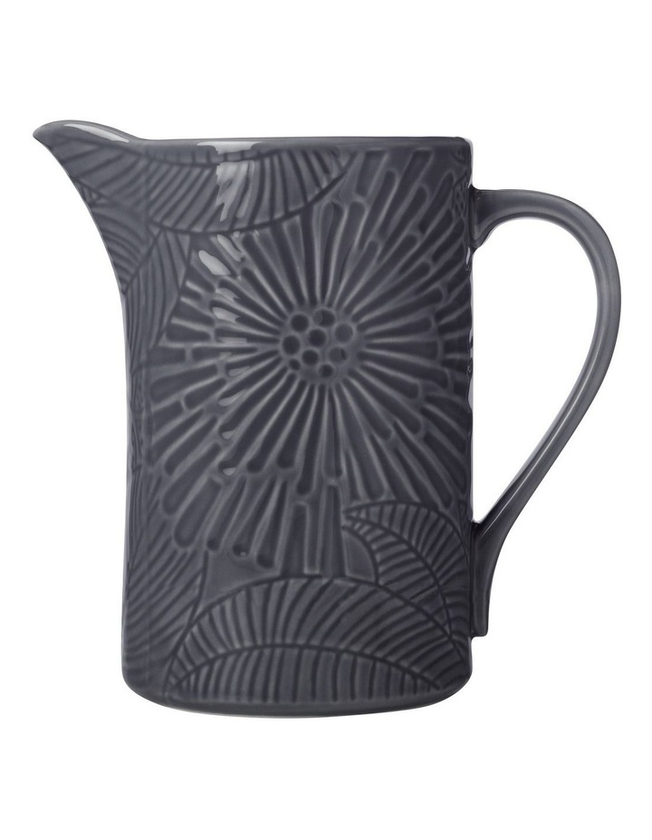 Panama Pitcher 1.4L Grey Gift Boxed image 1