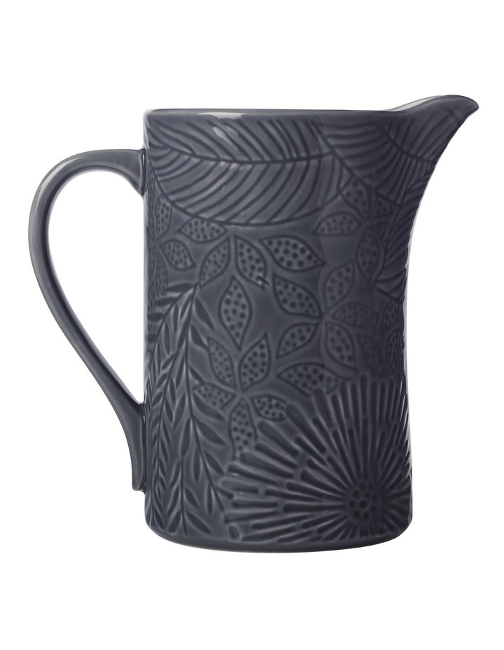 Panama Pitcher 1.4L Grey Gift Boxed image 2