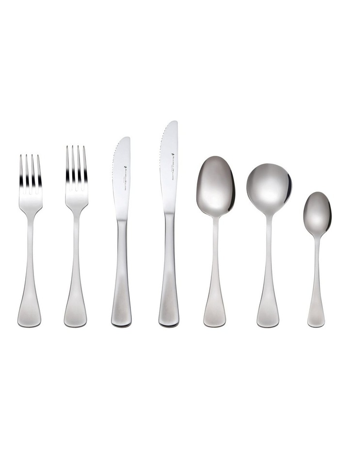 Cosmopolitan 42pc Cutlery Set Gift Boxed image 1