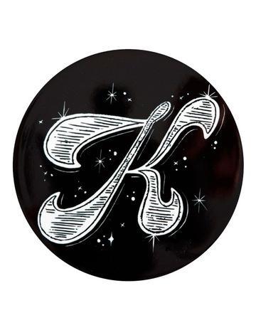 Black K colour