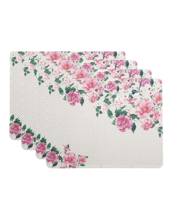 Sumeria Cork Back Placemat 34x26.5cm Set of 4 Gift Boxed image 1