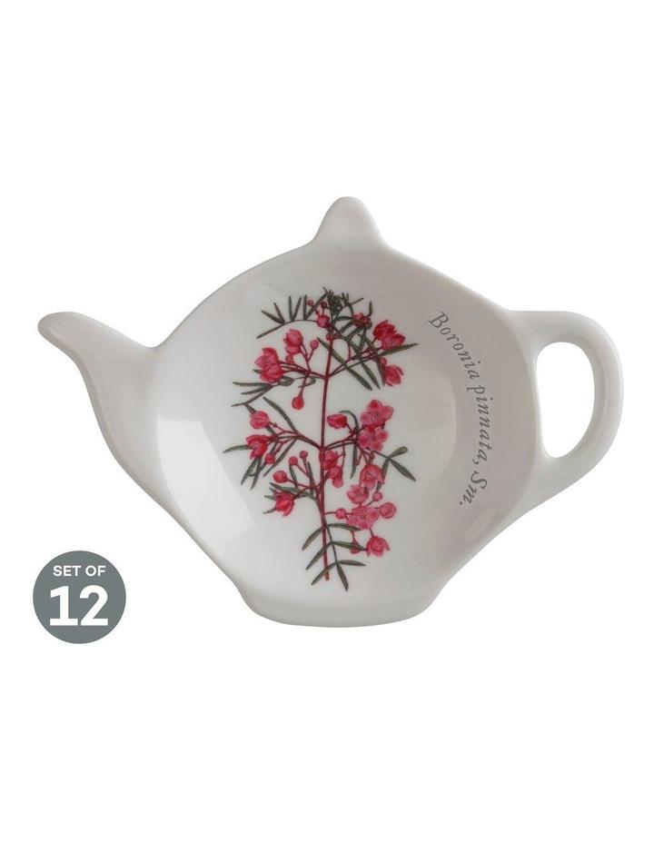 Royal Botanic Gardens Tea Bag Tidy Boronia Set of 12 image 1