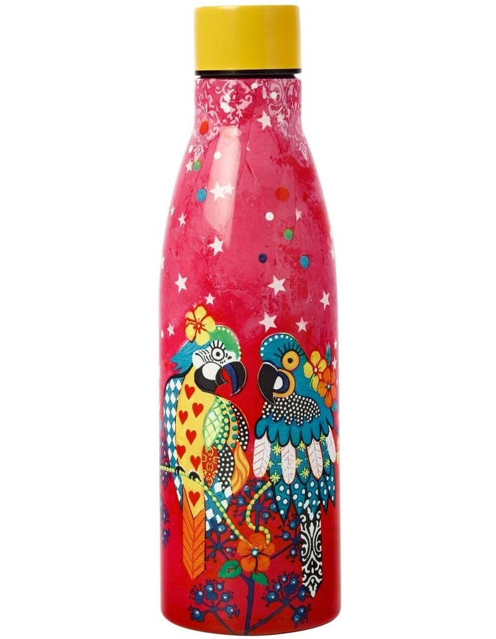 Love Hearts Double Wall Insulated Bottle 500ML Araras image 1