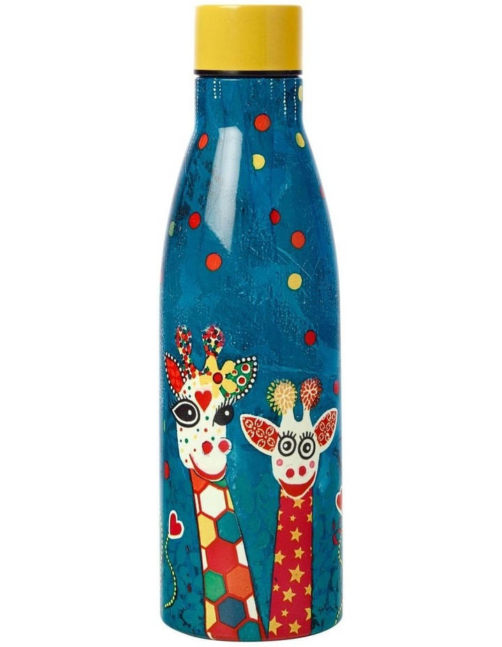 Love Hearts Double Wall Insulated Bottle 500ML Mr Gee Family image 2