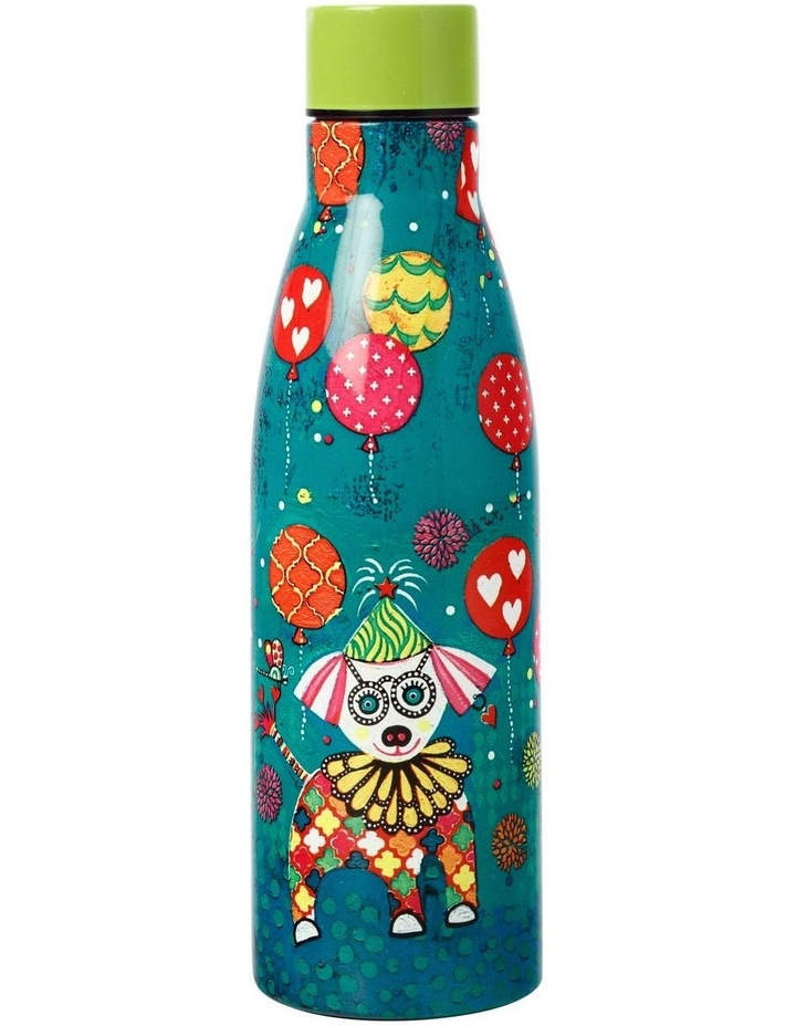 Love Hearts Double Wall Insulated Bottle 500ML Oodles of Love image 1