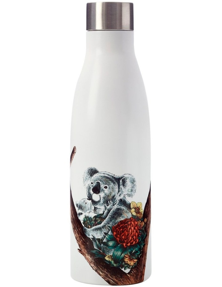 Marini Ferlazzo Australian Families Double Wall Insulated Bottle 500ML Koala image 1