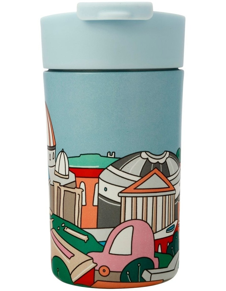 Megan McKean Cities Double Wall Insulated Cup 350ML Rome image 1