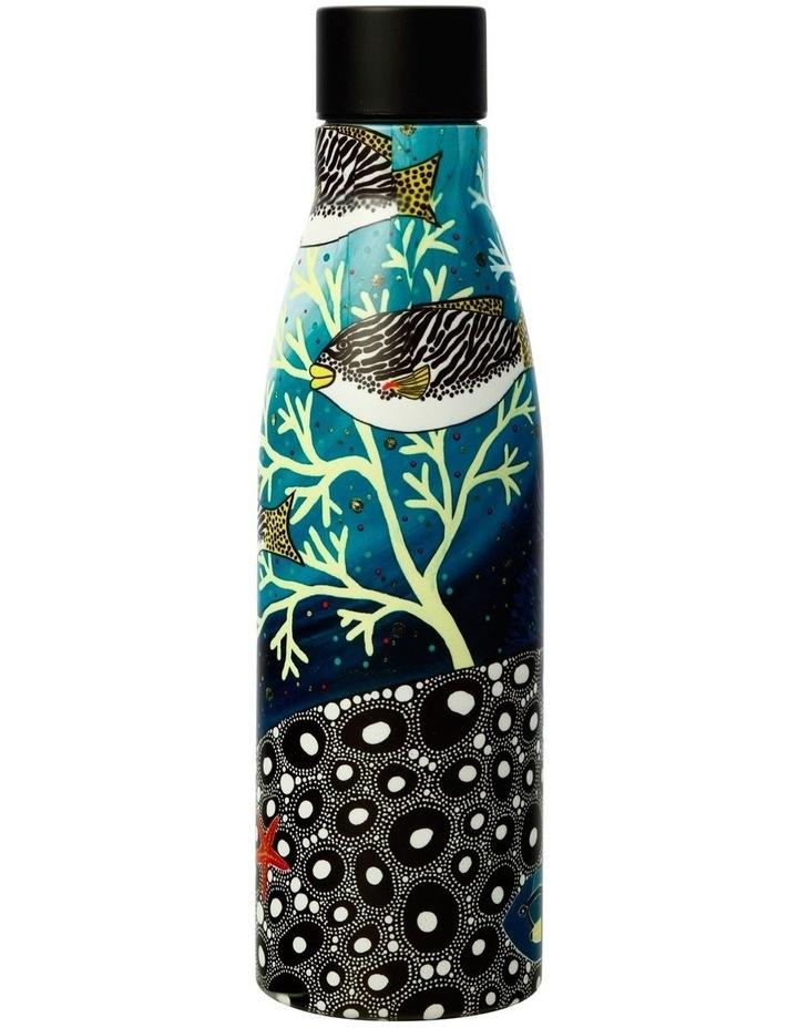 Melanie Hava Jugaig-Bana-Wabu Double Wall Insulated Bottle 500ML Goldman Sweetlips image 1
