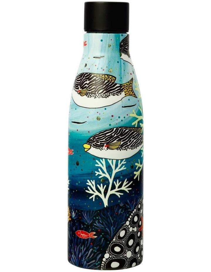 Melanie Hava Jugaig-Bana-Wabu Double Wall Insulated Bottle 500ML Goldman Sweetlips image 2