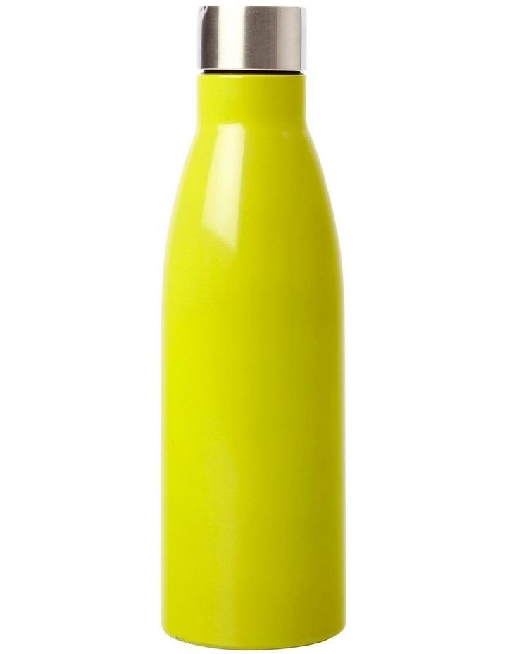 Pete Cromer Wildlife Double Wall Insulated Bottle 500ML Giraffe image 2