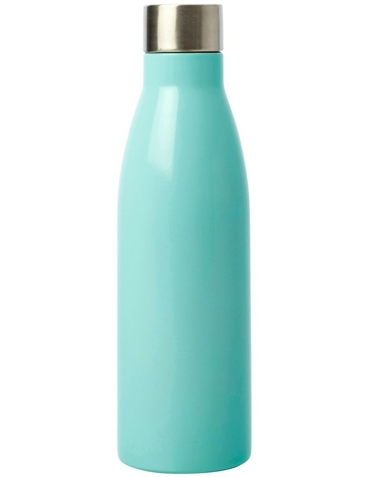 Pete Cromer Wildlife Double Wall Insulated Bottle 500ML Tiger image 2