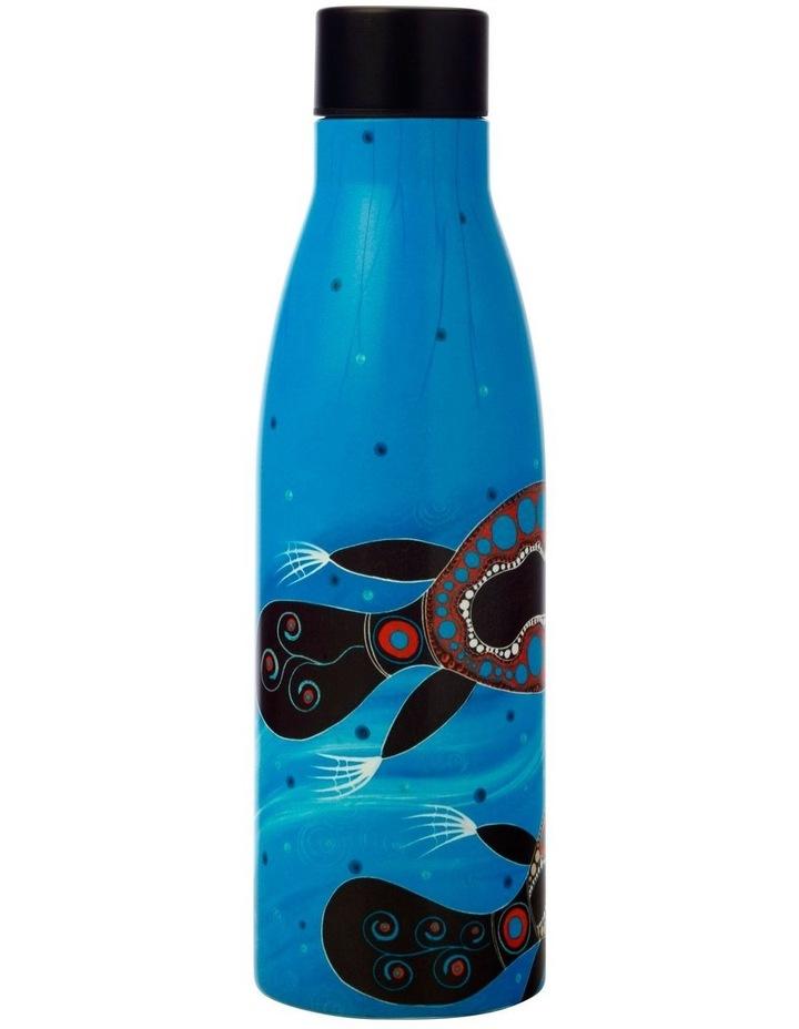 Melanie Hava Journeys Double Wall Insulated Bottle 500ML Platypuses image 2