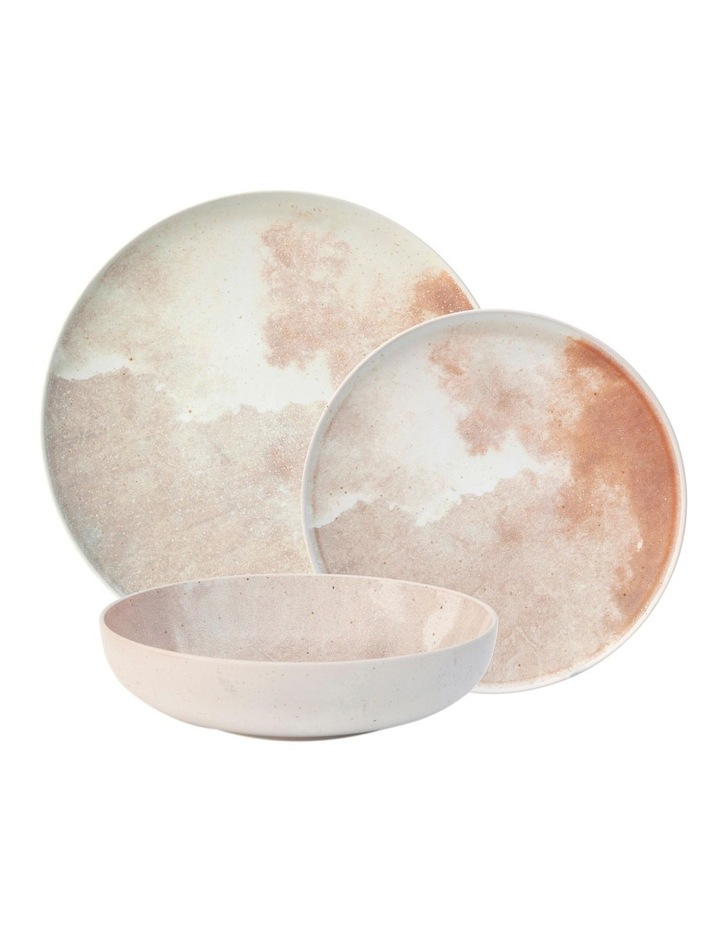NEBI Dinner Set - 12-Piece image 1