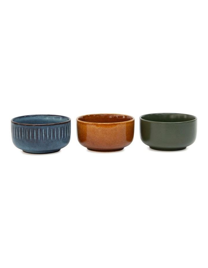 OSAKA Bowl Set - 3-Piece - 10x5cm image 2