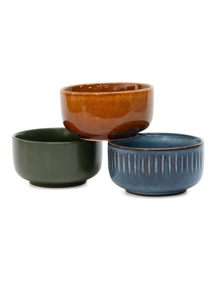 OSAKA Bowl Set - 3-Piece - 10x5cm image 3