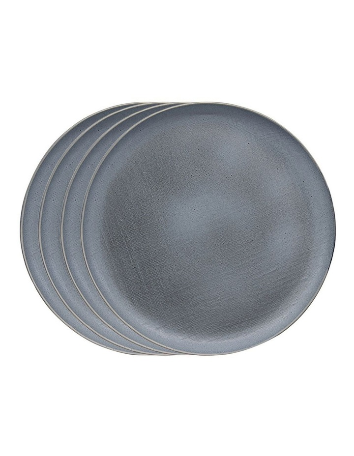 HITCH Dinner Plate - 26.5cm - Set of 4 image 1