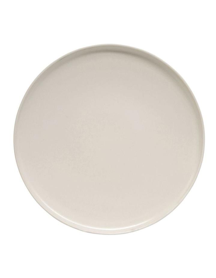HUE Dinner Plate - 27.5cm - Stone - Set of 6 image 2