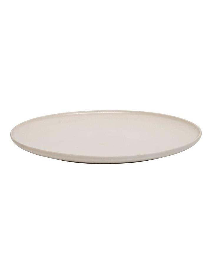HUE Dinner Plate - 27.5cm - Stone - Set of 6 image 3