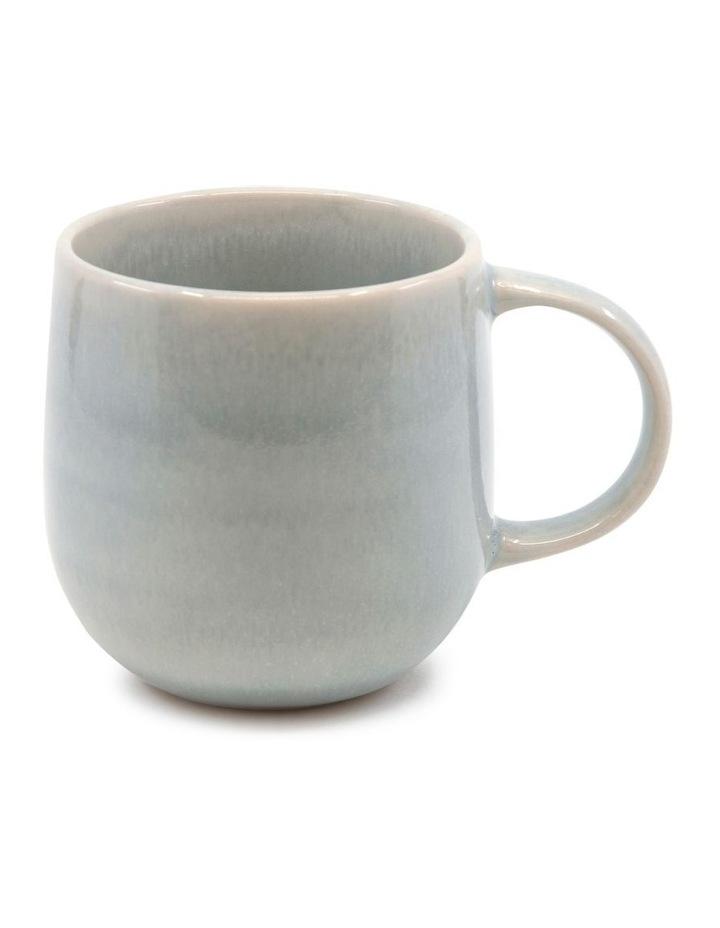 NAOKO Mug - 380ml - Powder Blue - Set of 6 image 2