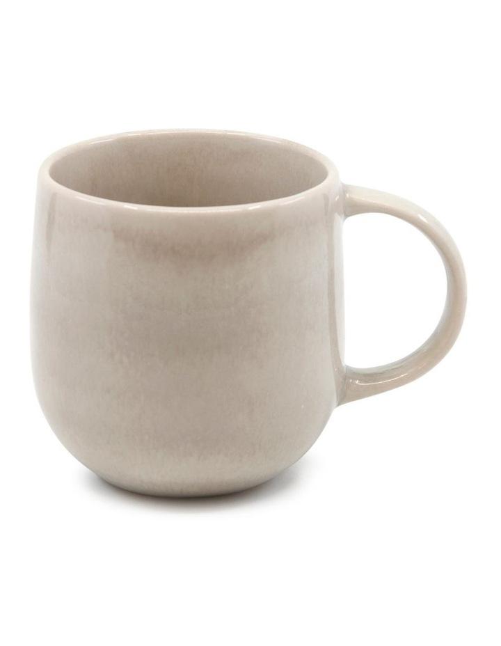 NAOKO Mug - 380ml - Latte - Set of 6 image 2