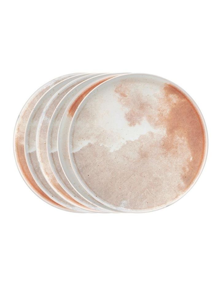 NEBI Side Plate - 20cm - Set of 6 image 1