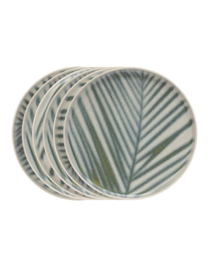 Kentia Side Plate - 20cm - Set of 6 image 1