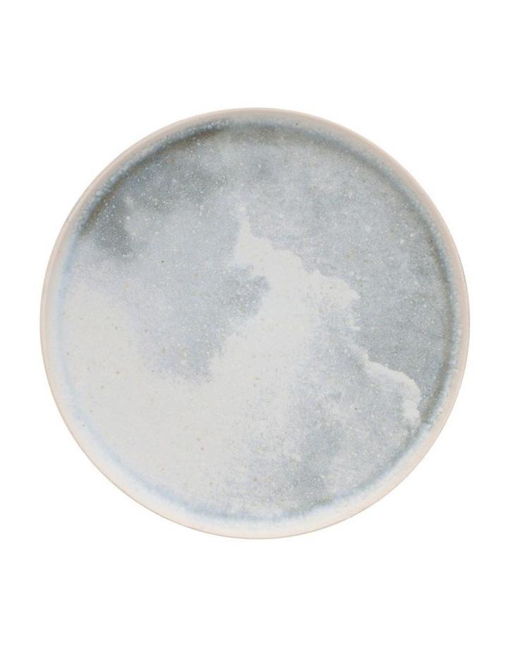 Nebi Side Plate - 20cm - Grey - Set of 6 image 2