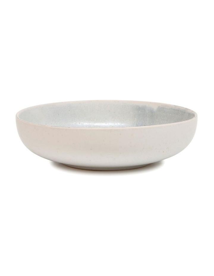 Nebi Soup Bowl - 20.5cm - Grey - Set of 6 image 2