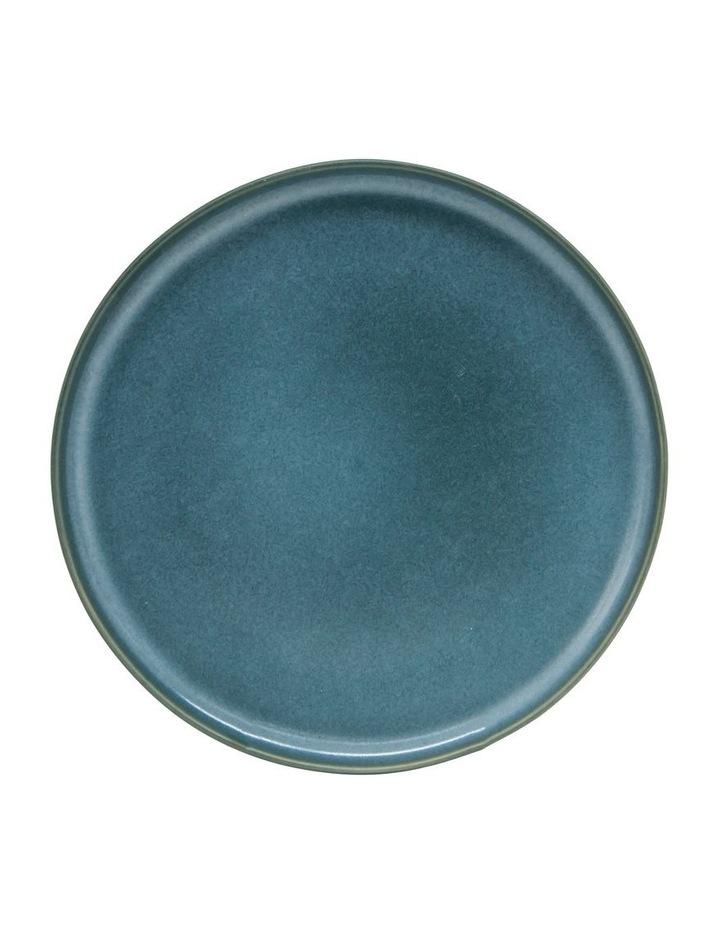Hue Side Plate - Sage - Set of 6 - 20cm image 2