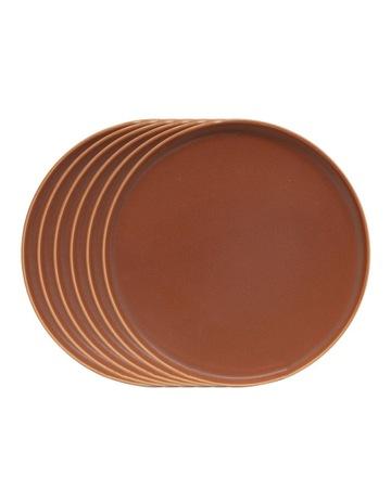 Rust colour