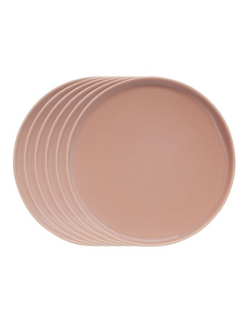 Blush Pink colour