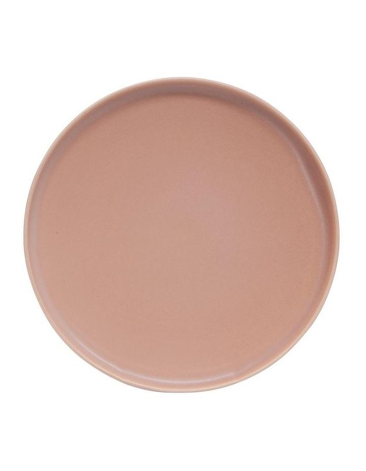 Hue Side Plate - Blush - Set of 6 - 20cm image 2