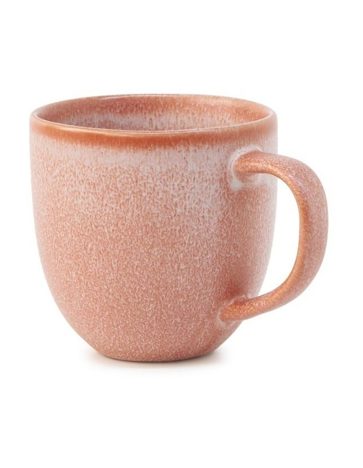 Arch Mug - 380ml - Set Of 4 - Pink image 2