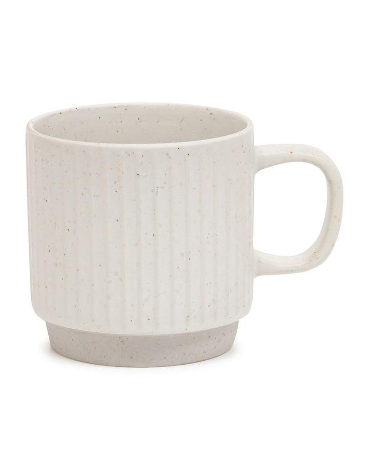 Prata Mug - 320ml - Set Of 4 image 2