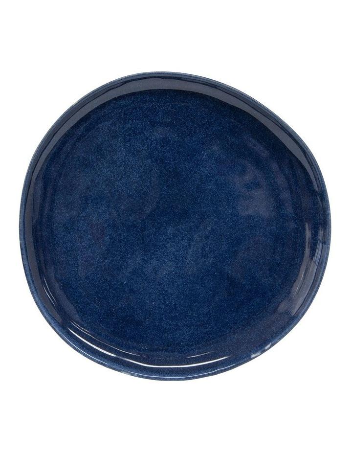 Series Dinner Set - 12 Piece - Blue image 3