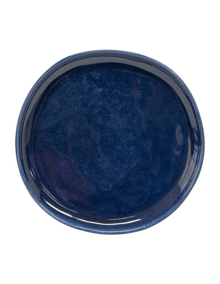 Series Dinner Set - 12 Piece - Blue image 4