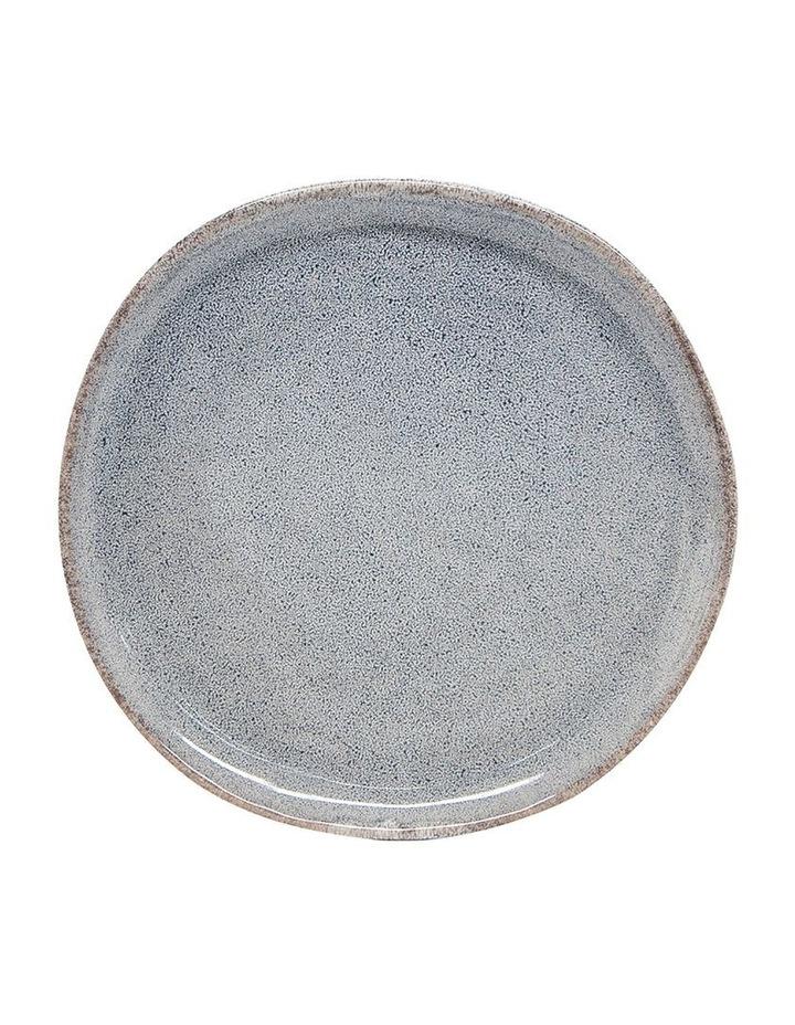 Series Dinner Set - 12 Piece - Teal image 4