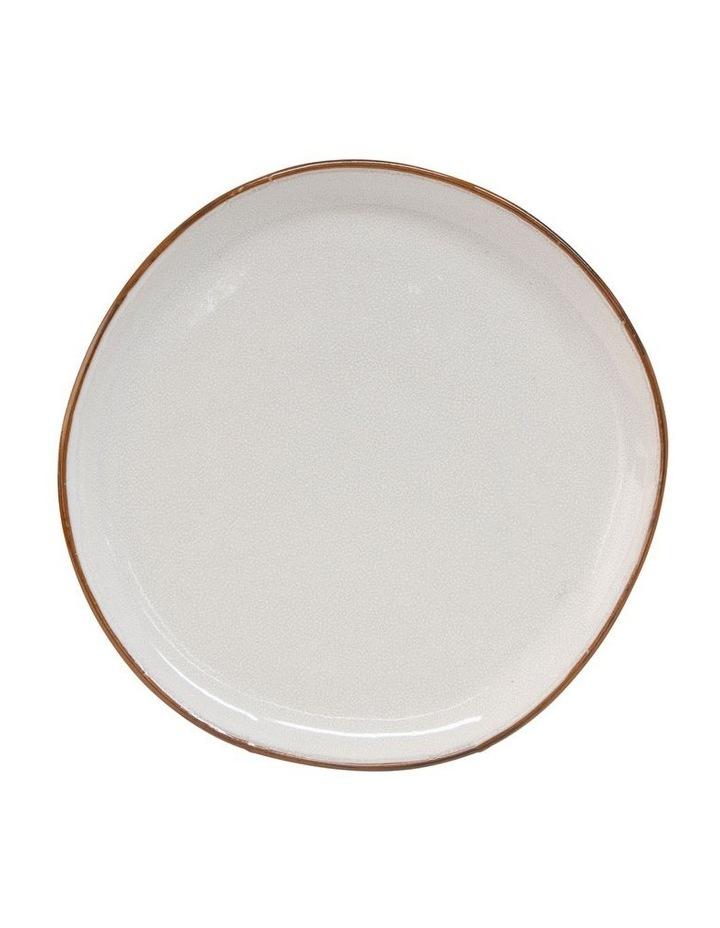 Series Dinner Set - 12 Piece - White image 4