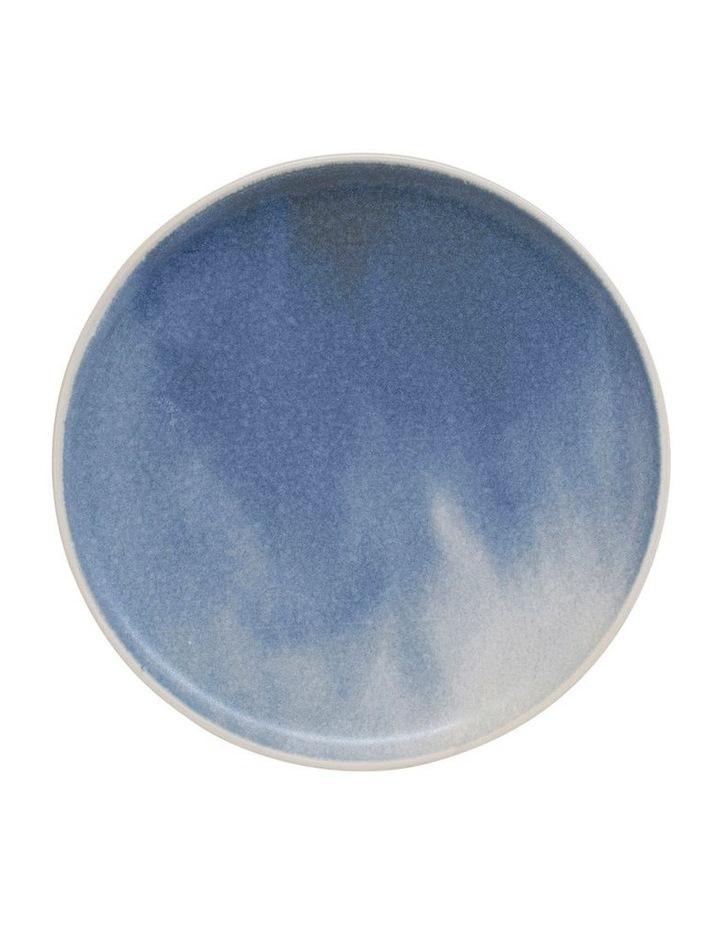 Kanoko Dinner Set - 12 Piece - Blue image 4