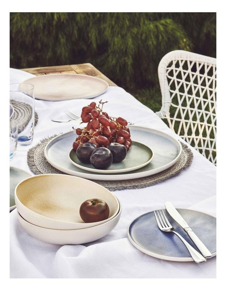 Kanoko Dinner Set - 12 Piece - Green image 6