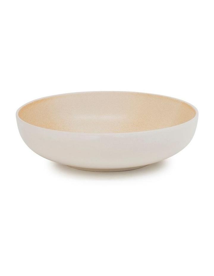 Kanoko Dinner Set - 12 Piece - Caramel image 5